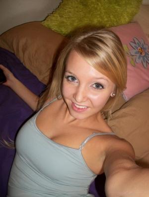 Small Tits Self Shot Porn