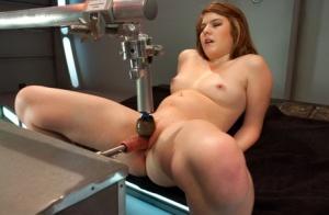 Teen Machine Porn