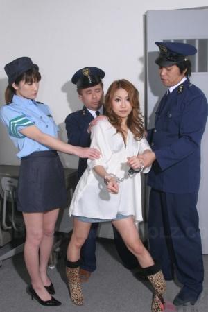 Police Teen Porn