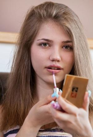 Teen Face Porn